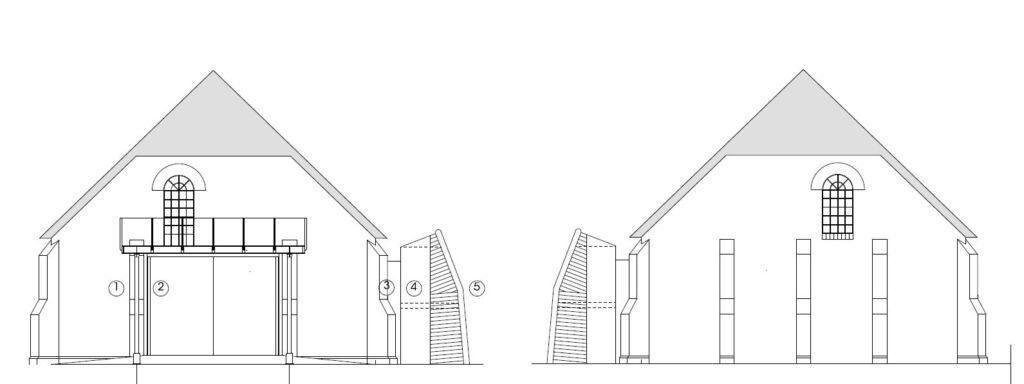 Ice House Plans